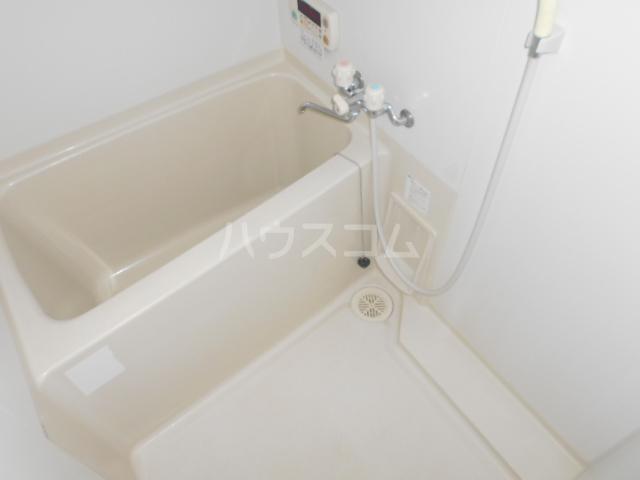 プレステージE Ⅱ TB1号室の風呂
