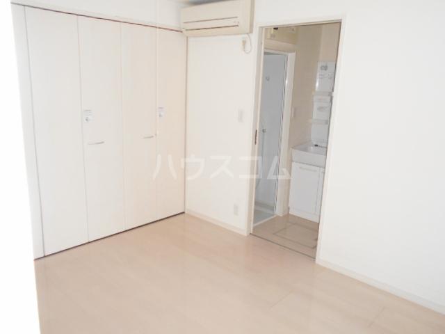 プレステージE Ⅱ TB1号室の居室