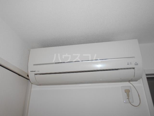 プレステージE Ⅱ TB1号室の設備