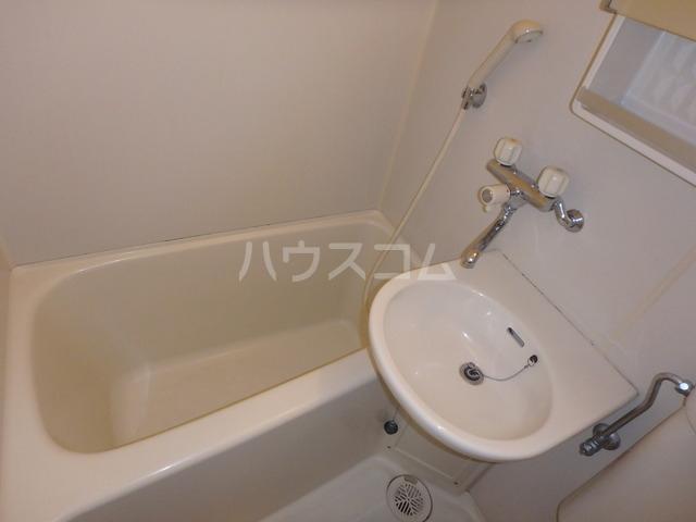 藤和シティコープ新前橋 208号室の風呂