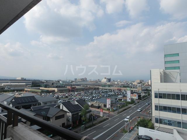 藤和シティコープ新前橋 208号室の景色