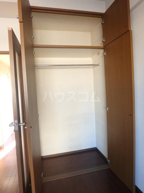 藤和シティコープ新前橋 304号室の収納