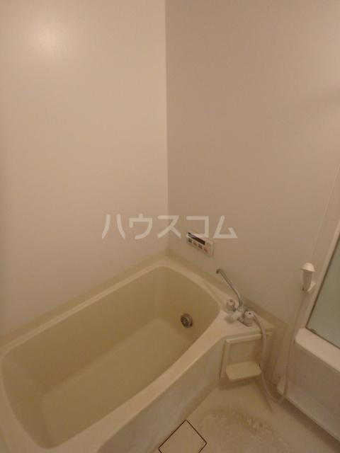 メゾン・ドゥ・フォレ 402号室の風呂