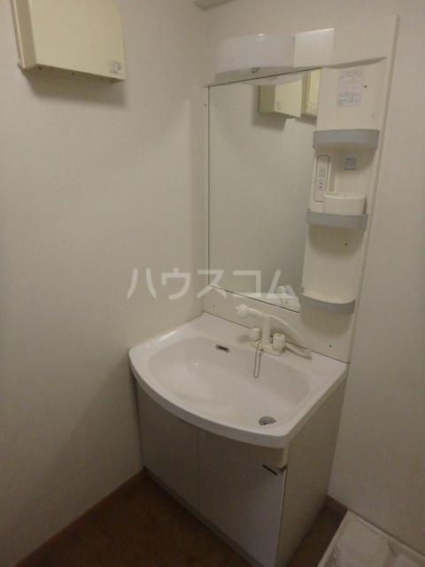 メゾン・ドゥ・フォレ 402号室の洗面所