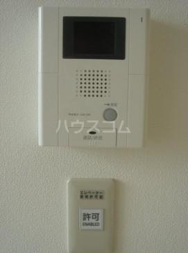 音羽クリニックビル 802号室のセキュリティ