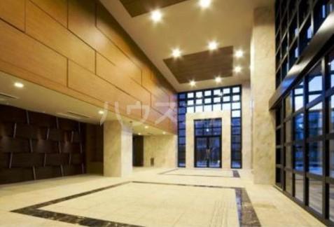 MFPR目黒タワー 1504号室のエントランス