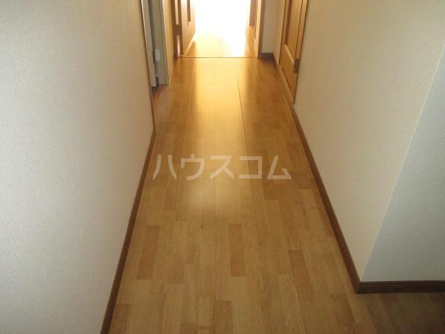 サンプレミール浦和 103号室の玄関