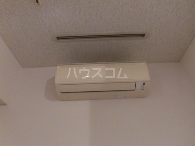 ホワイトゴールド祐天寺 103号室の設備