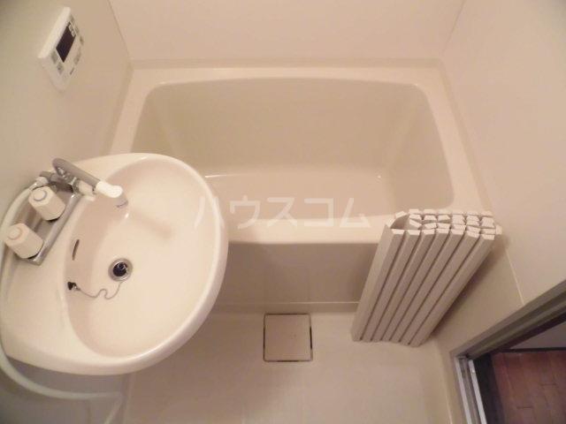 カターラヴィレッヂⅡ 302号室の風呂