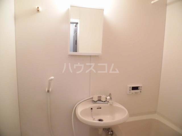 カターラヴィレッヂⅡ 302号室の洗面所