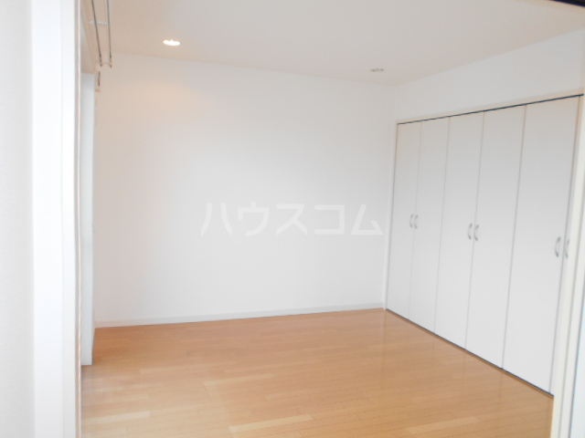 MAX 210号室の居室