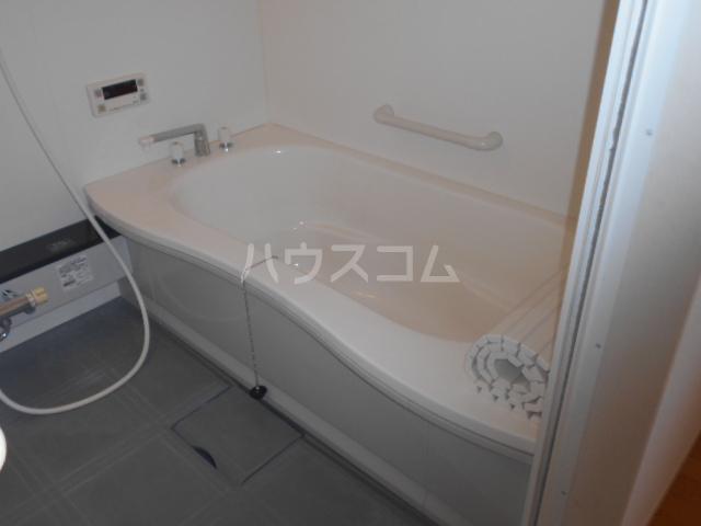 MAX 210号室の風呂