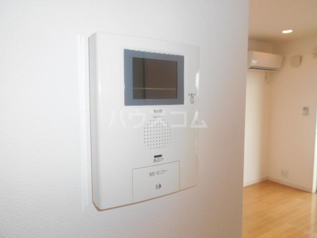 MAX 210号室のセキュリティ