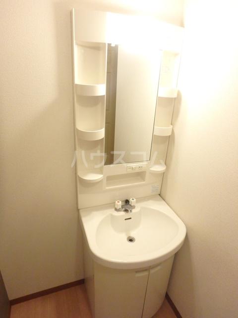 サントリーニマンション 105号室の洗面所