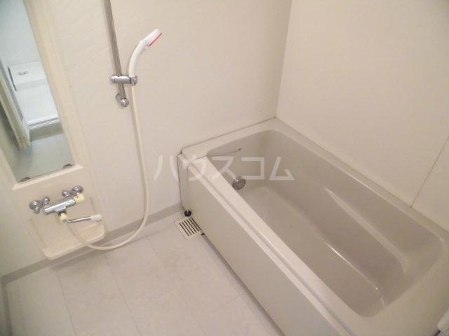 ネオステージ大宮 503号室の風呂