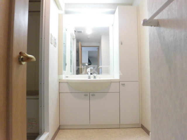 ネオステージ大宮 503号室の洗面所