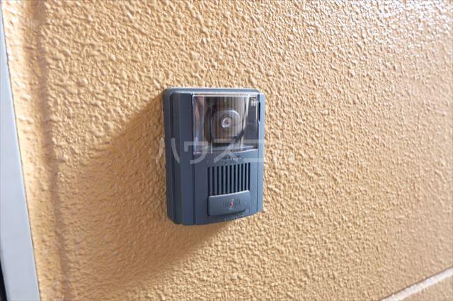グランビューココ 03010号室のセキュリティ