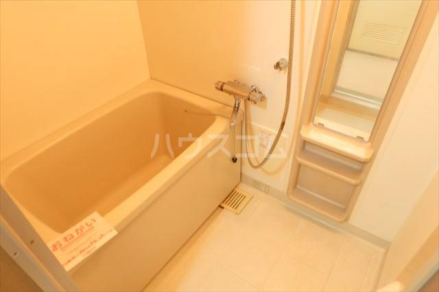グランビューココ 03010号室の風呂