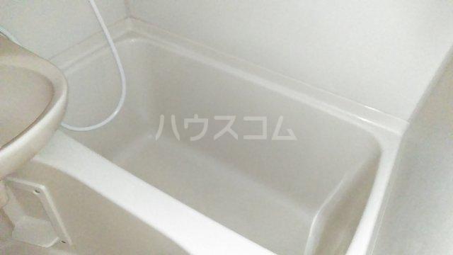 サンパティーク 402号室の風呂
