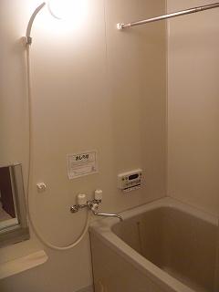 エンゼル・スクエア B 02010号室の洗面所