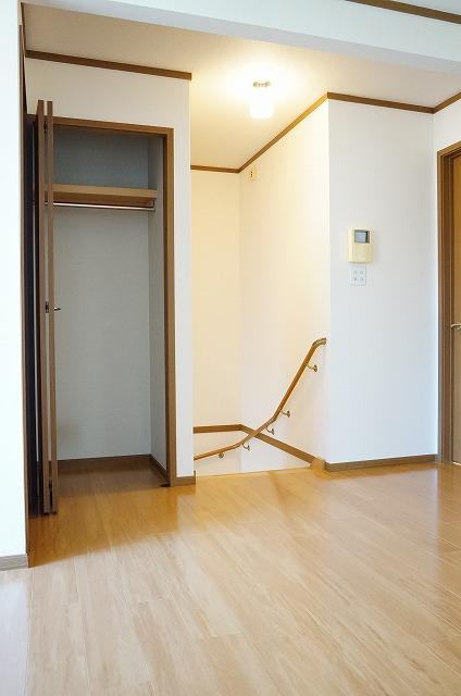 エンゼル・スクエア B 02010号室の風呂