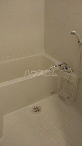 ピュアー双葉 01020号室の風呂