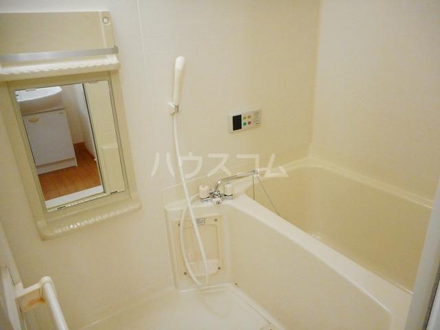 ペガサス・23 02030号室の風呂