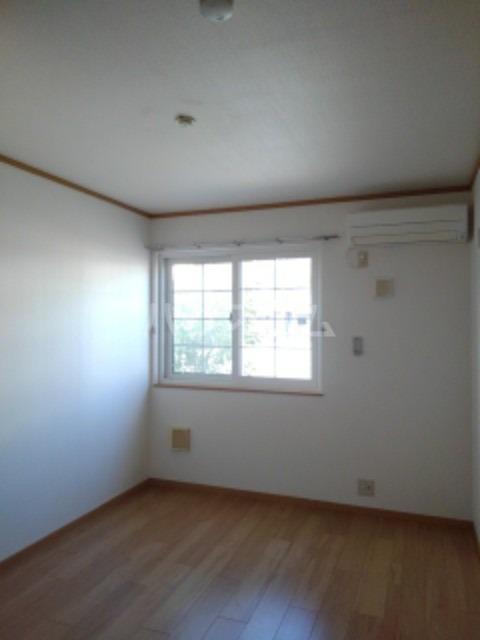 ピュア ミキ B 101号室のベッドルーム
