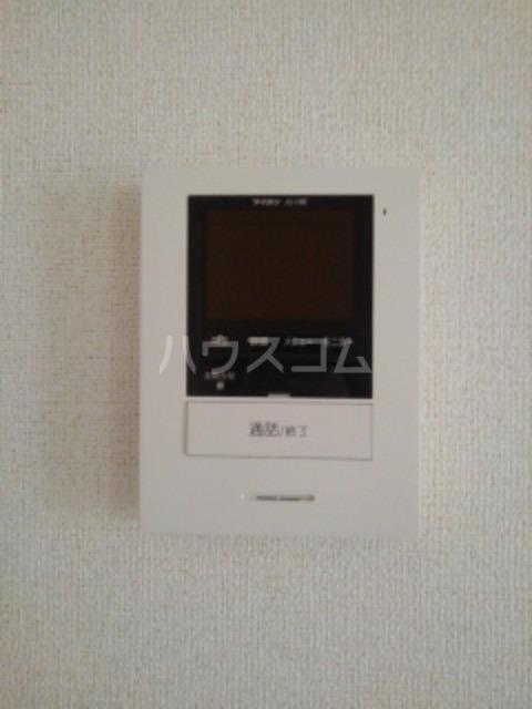 ピュア ミキ B 101号室の設備