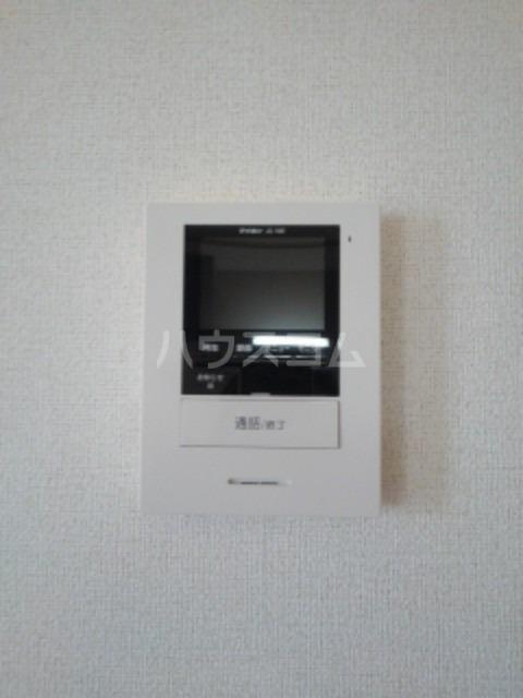 ピュア ミキ B 202号室の設備