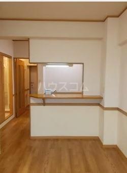 クラシオン ナゴA 303号室のベッドルーム