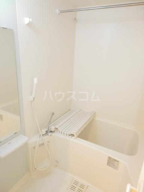 アタラクシア 03200号室の風呂
