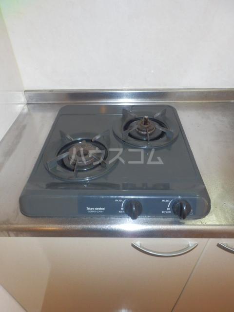 アタラクシア 03200号室のキッチン