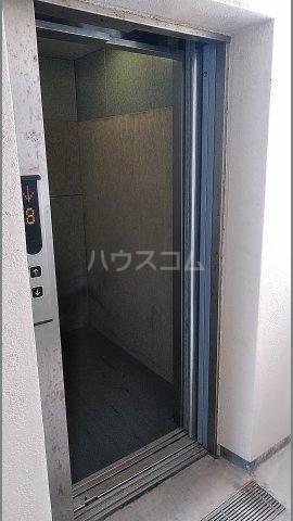 メゾン シリウス 401号室のその他共有