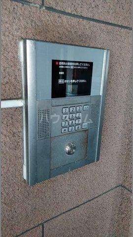 メゾン シリウス 401号室のセキュリティ