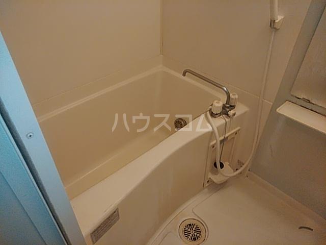TMスクエア 402号室の風呂