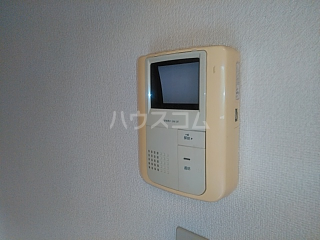 TMスクエア 402号室のセキュリティ