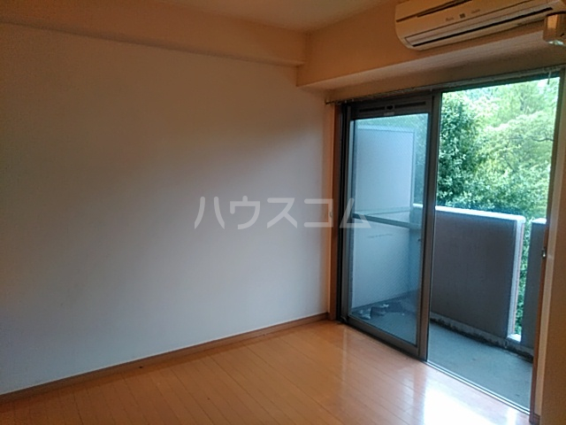 TMスクエア 402号室の居室