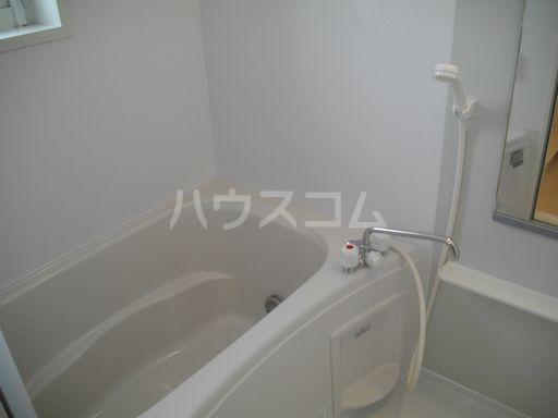 ルクソール新正 Ⅰ 02020号室の風呂