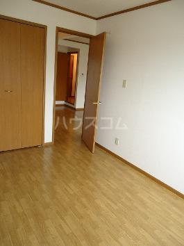 ネオメイト21 B 101号室の収納