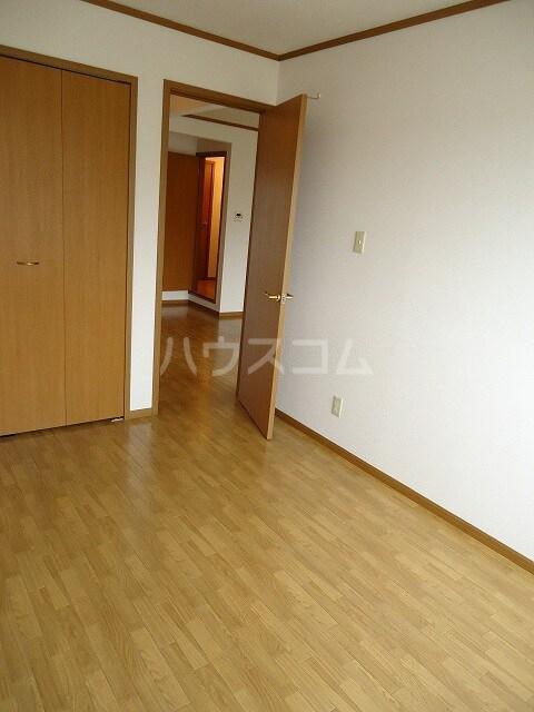 ネオメイト21 B 202号室の収納