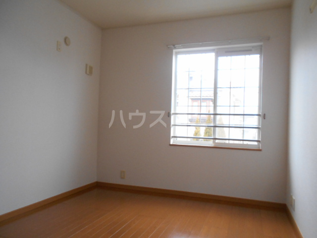 グレイス 204号室の居室