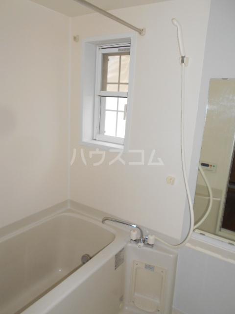 グレイス 204号室の風呂