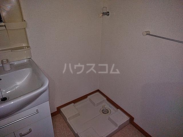 ノーブル・コーケ・横浜 404号室の設備