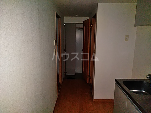 ノーブル・コーケ・横浜 404号室のその他