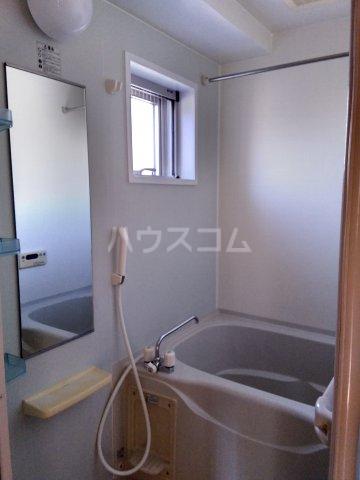 ノーブル・コーケ・横浜 701号室の風呂