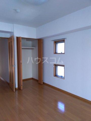 ノーブル・コーケ・横浜 701号室の