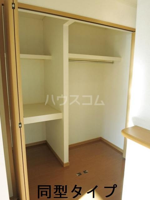 ラフィーネB B102号室の設備