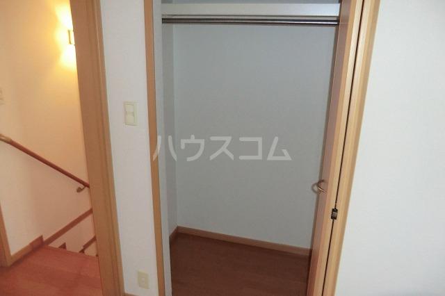 クリスタルハート 203号室の