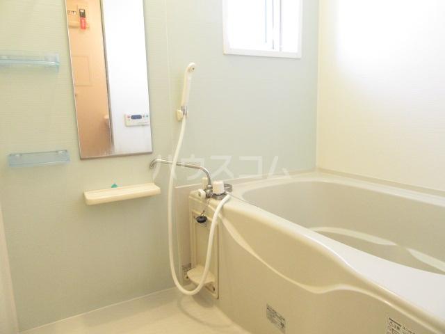 サンリット Ⅰ 02010号室の風呂
